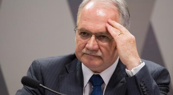 Os interrogatórios já haviam sido autorizados por Fachin em fevereiro