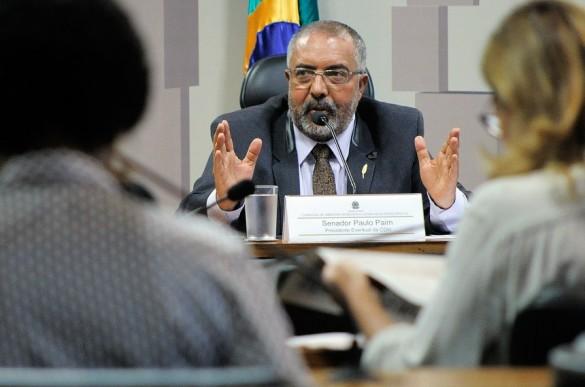UGT apoia a CPI da Previdência
