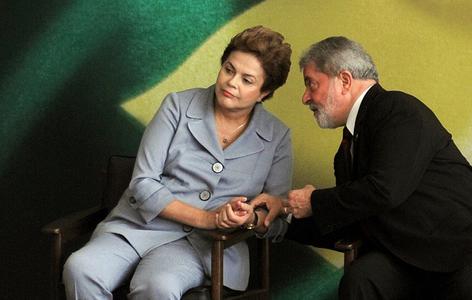 Marcelo Odebrecht disse ao TSE que Lula e Dilma sabiam das doações feitas via caixa dois ao partido