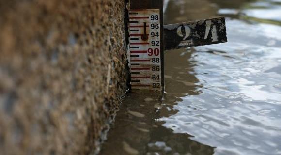 Nível de água do Descoberto registra queda histórica