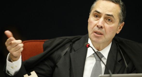 Roberto Barroso: