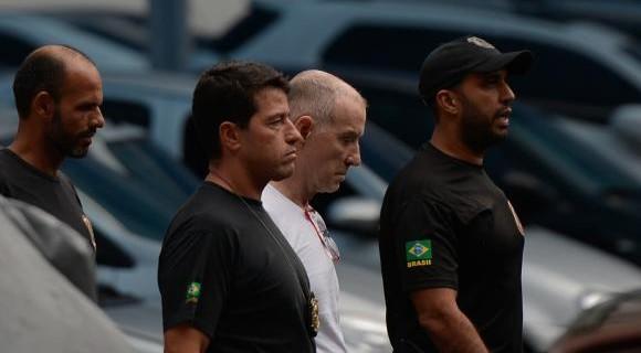 Eike é investigado por ocultar US$ 16,5 milhões de propina do ex-governador Sérgio Cabral no exterior