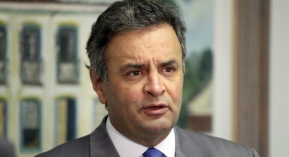 O senador ainda não foi ouvido no inquérito que investiga sua suposta participação em esquema de corrupção em Furnas