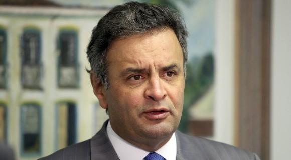 O senador concedeu coletiva para dizer que pedirá ao STF apuração contra vazamentos e acesso à delações da Odebrecht