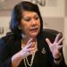 Ex-ministra do STJ tem criticado publicamente a magistratura desde 2011