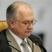 O ministro determinou a abertura de investigação contra 39 deputados e 24 senadores