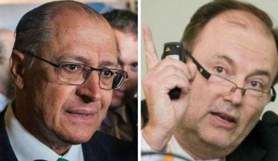 Segundo Benedicto, Alckmin era visto como potencial presidente da República pela cúpula da Odebrecht