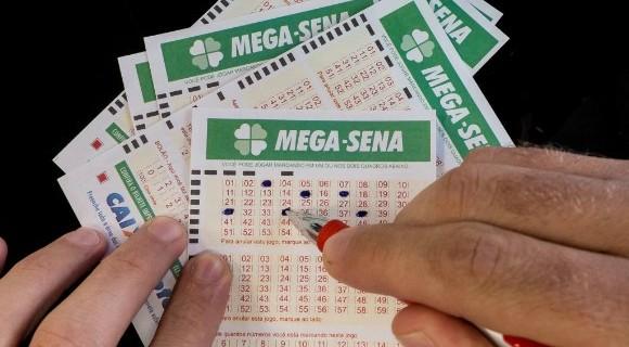 A CEF deverá manter por no mínimo cinco anos os registros da loteria e dos ganhadores