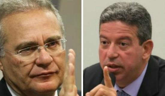Renan, Arthur Maia e PSDB brigam para escolher comando do orçamento