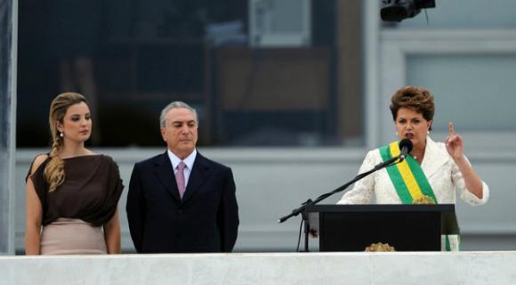 O julgamento da ação que acusa a chapa Dilma-Temer de irregularidades nas eleições de 2014 começa nesta terça-feira (4), no TSE