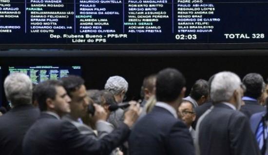 Levantamento mostra que 91 dos 594 congressistas estão na mira da Lava Jato