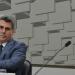 Jucá foi citado por Marcelo Odebrecht e Cláudio Melo Filho, ex-diretor de Relações Internacionais da construtora