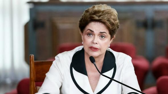 Investigação confirma: Dilma furou a fila do INSS