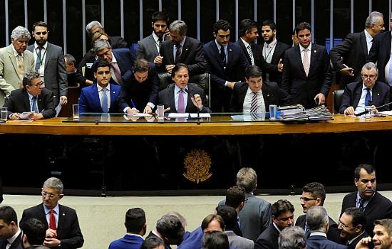 Congresso derruba veto à reforma do ISS e reforça arrecadação de municípios