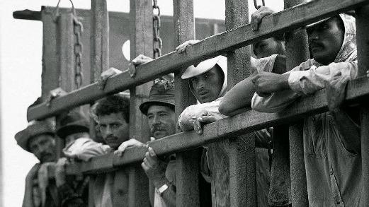 Em pleno século XXI, o trabalho escravo ainda é uma realidade