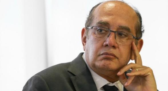 Para Gilmar Mendes, não cabe ao tribunal resolver a crise política do país