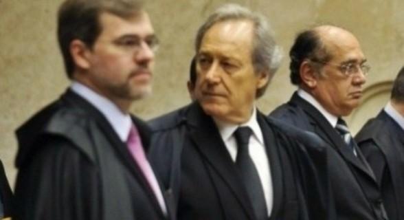 O pedido de impeachment contra os três magistrados deve ser levado ao Senado na próxima semana