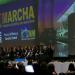 Temer na abertura da 20ª Marcha a Brasília em Defesa dos Municípios, cerimônia realizada no Palácio do Planalto nesta terça-feira (16)