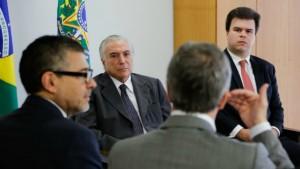 Partido quer obrigar Fernando Filho a deixar o ministério de Minas e Energia