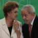 Dilma e Lula receberam u$ 150 milhões em contas do dono da JBS no exterior