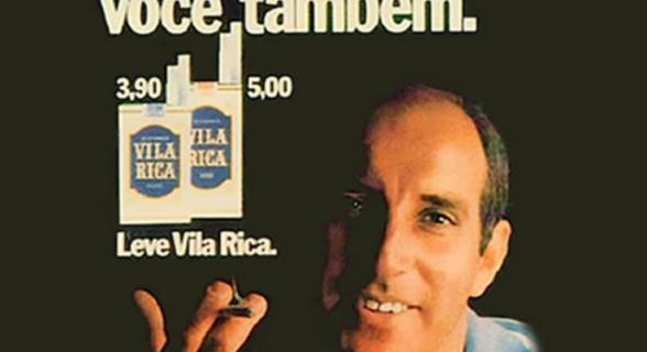 Campeão mundial com a seleção brasileira em 1970 e considerado um dos maiores jogadores da história, Gérson ficou marcado por frase de comercial