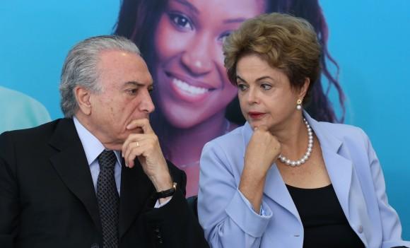 Ministério Público volta a pedir cassação da chapa Dilma-Temer ao TSE