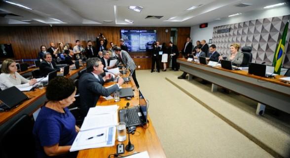 A proposta foi rejeitada pela Comissão de Assuntos Sociais do senado nesta terça-feira (20)