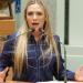 Autora do projeto, Celina Leão ressalta a presença positiva dos goianos na capital federal