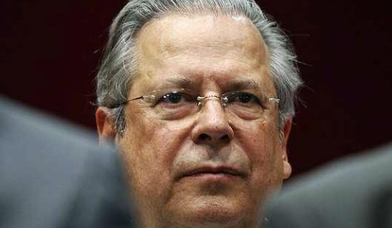 Ex-ministro já foi condenado no mensalão e no petrolão