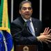 """Senador se diz revoltado com o governo """"balcão de negócios"""" de Temer"""