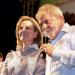 Gleisi foi eleita presidente nacional do PT em 3 de junho
