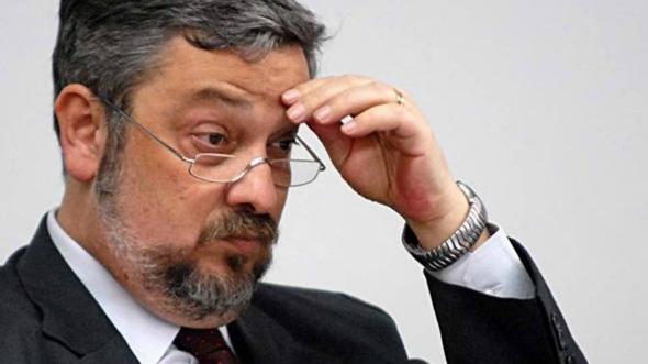 ReproduçãoPalocci foi condenado por Sérgio Moro a 12 anos de reclusão em processo da Lava Jato
