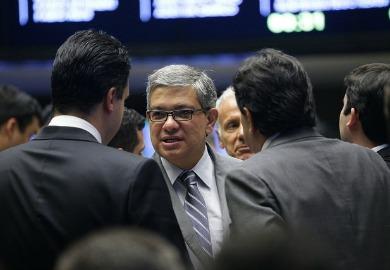 Deputado tucano terá a tarefa de relatar diretrizes orçamentárias