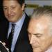 Loures era operador de Temer no esquema de corrupção, diz PF