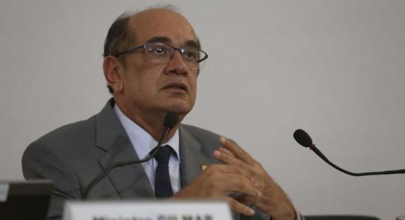 Gilmar Mendes apontou competência da Justiça Federal para julgar o caso