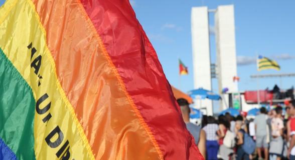 Tema da 20 Parada do Orgulho LGBTS discute Estado laico. Pesquisa realizada pela Associação da Parada LGBT apontou desconhecimento do conceito
