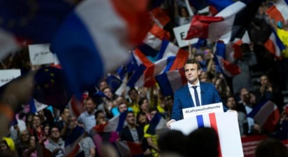 """""""Quem será o nosso Macron?"""""""