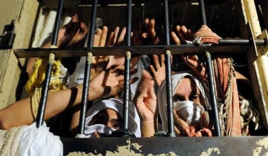 Críticos das superpopulações no sistema prisional combaterão proposta bancada pelo MBL