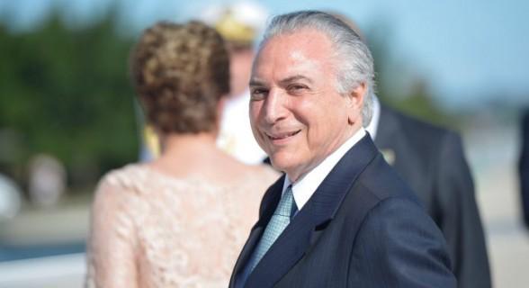 Com decisão do TSE,  Temer ganha sobrevida política e Dilma mantém o direito de disputar eleição