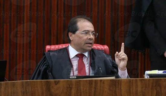 Nicolau defendeu cassação da chapa Dilma/Temer no TSE