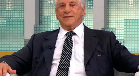 Yunes é amigo de Temer há 50 anos e foi assessor especial da Presidência. Pediu demissão após ser citado em delação de ex-diretor da Odebrecht