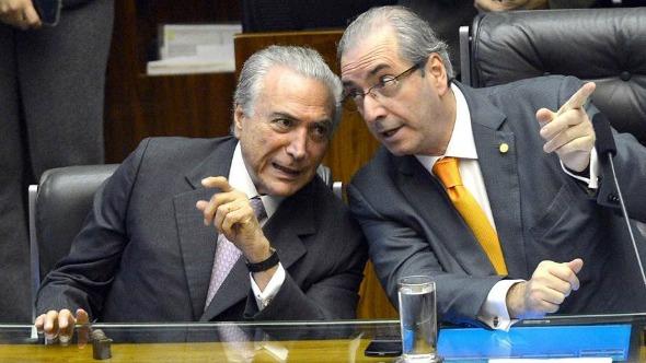 Temer e Cunha tramavam 'diariamente' queda de Dilma, diz Funaro
