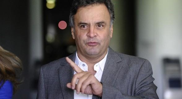 Defesa diz que Aécio sempre defendeu a Lava Jato e o Ministério Público