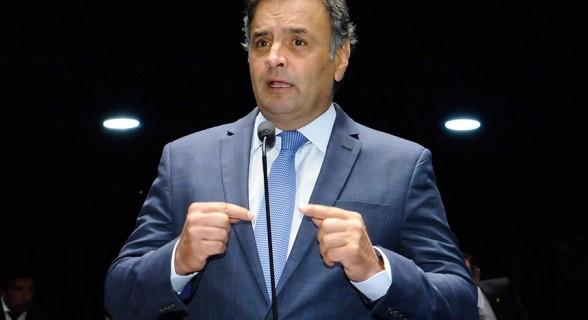 MCTIC pede ressarcimento de R$ 20,3 milhões aos cofres públicos de Aécio e três ex-secretários de sua gestão como governador de Minas Gerais
