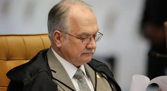 Fachin preside a Segunda Turma do STF, que julgará a denúncia contra 7 políticos do Partido Progressista