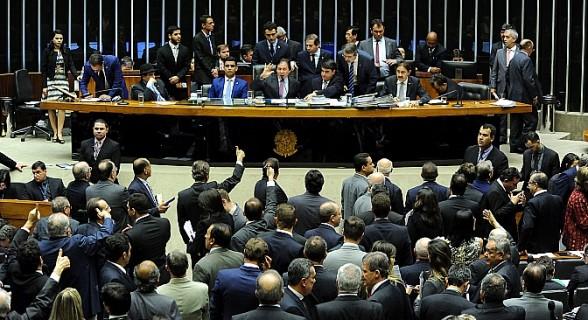 Partidos grandes e médios concentram quase metade de todos os parlamentares investigados no STF