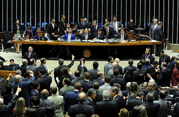 PP, PMDB, PT E PSDB SÃO OS PARTIDOS COM MAIS PARLAMENTARES SOB  SUSPEITA