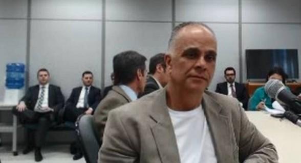 Valério foi condenado pelo mensalão do PT a 37 anos de cadeia. Ele ainda não foi julgado pelo mensalão mineiro