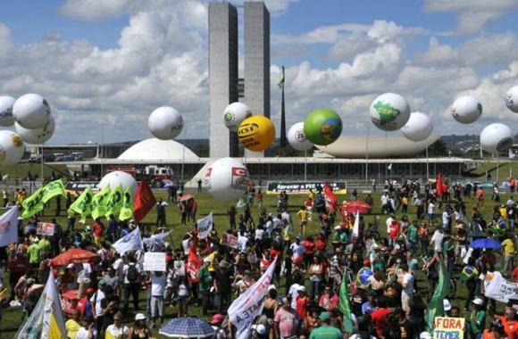 'Certeza que vamos rejeitar', diz Padilha sobre denúncia contra Temer