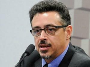Sérgio Sá Leitão assume o comando da Cultura no lugar no ministro interino João Batista de Andrade